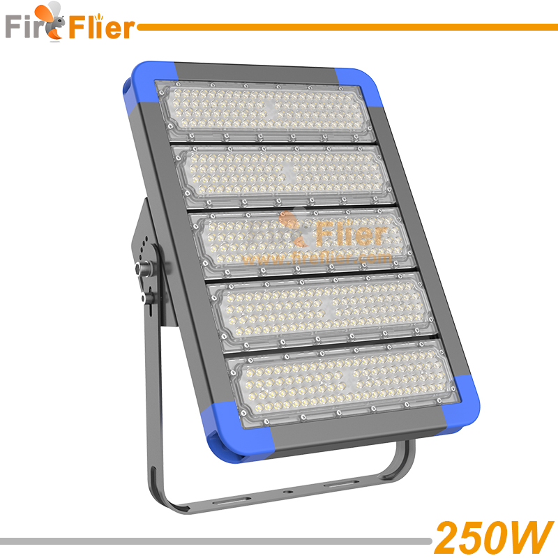 LED TUNNEL LAMP 250W