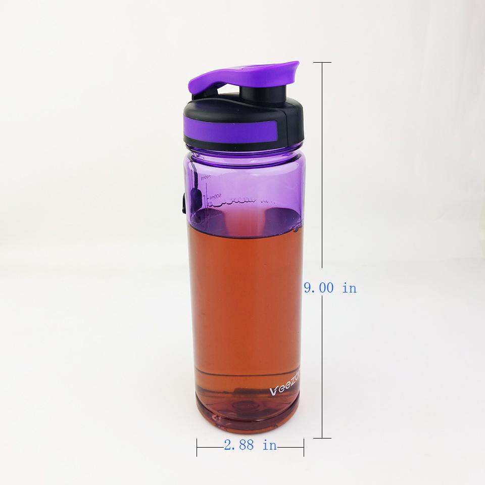 Water Bottles CB134-CB137