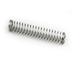 100PCS Wholesale Customized Small Stainless Steel Ballpoint Pen Compression Springs With Low Price