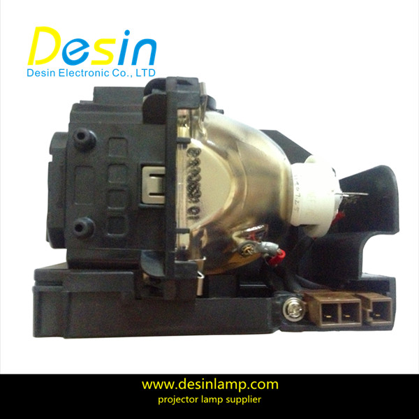 VT85LP / LV-LP26 Replacement Projector Lamp with Housing for NEC VT680 T695 VT480 VT490 VT491 Canon LV-7250 LV-7260 LV-7265 free shipping projector lv 7250 lv 7260 lv 7265 replacement with housing for canon lv lp26 shipment wihtin 48 hours