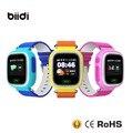 Top Seller Bebê Rastreador LBS Relógio Inteligente Gps WIFI touchscreen SmartWatch SOS chamada de Emergência