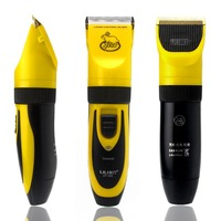 Professional LILI 295 Pet Dog Hair Trimmer Scissors 35W Dog Rabbits Hair Shaver Powerful Horse Grooming Cutting Machine