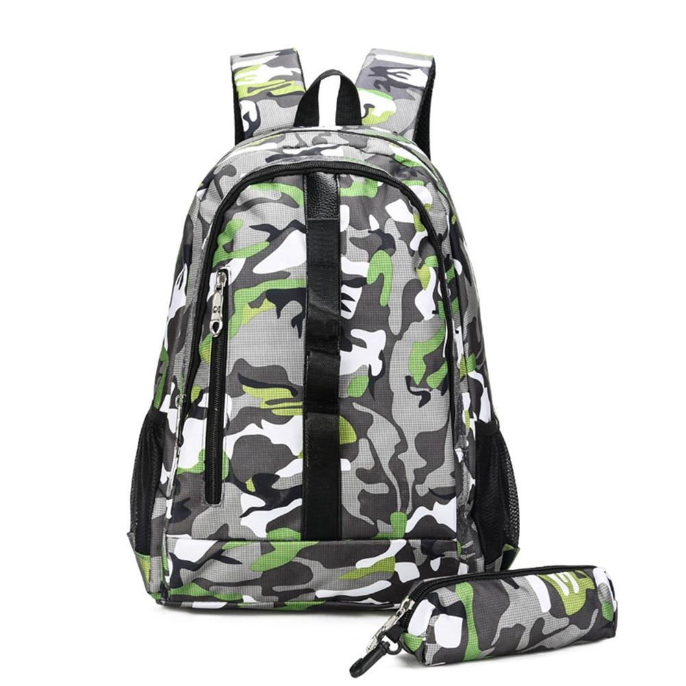 Capienza Color Red Zainetto Scuola Campeggio Di blue orange Sacchetto Grande Camouflage Color green Color Dello Per Color Studente Le Escursioni Trekkingtraveling 2 Zaino Estivo Pz P7YTwRq