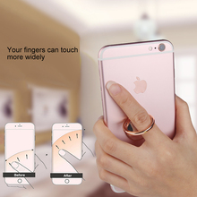 Bow Phone Ring – 3 Colors