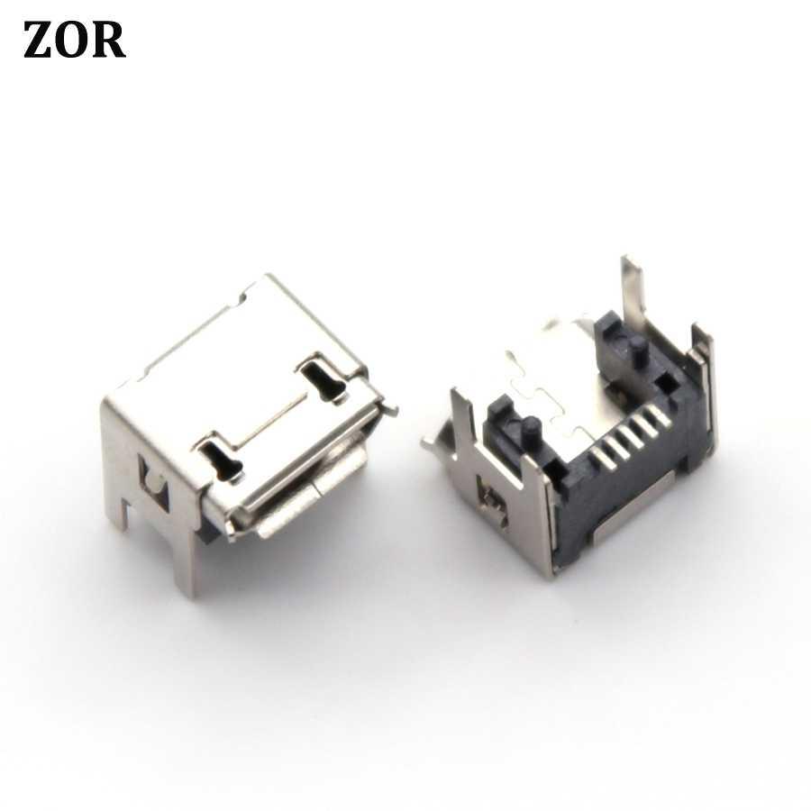 10 sztuk wymiana dla JBL opłata 3 głośnik Bluetooth złącze dokujące usb gniazdo ładowania micro usb