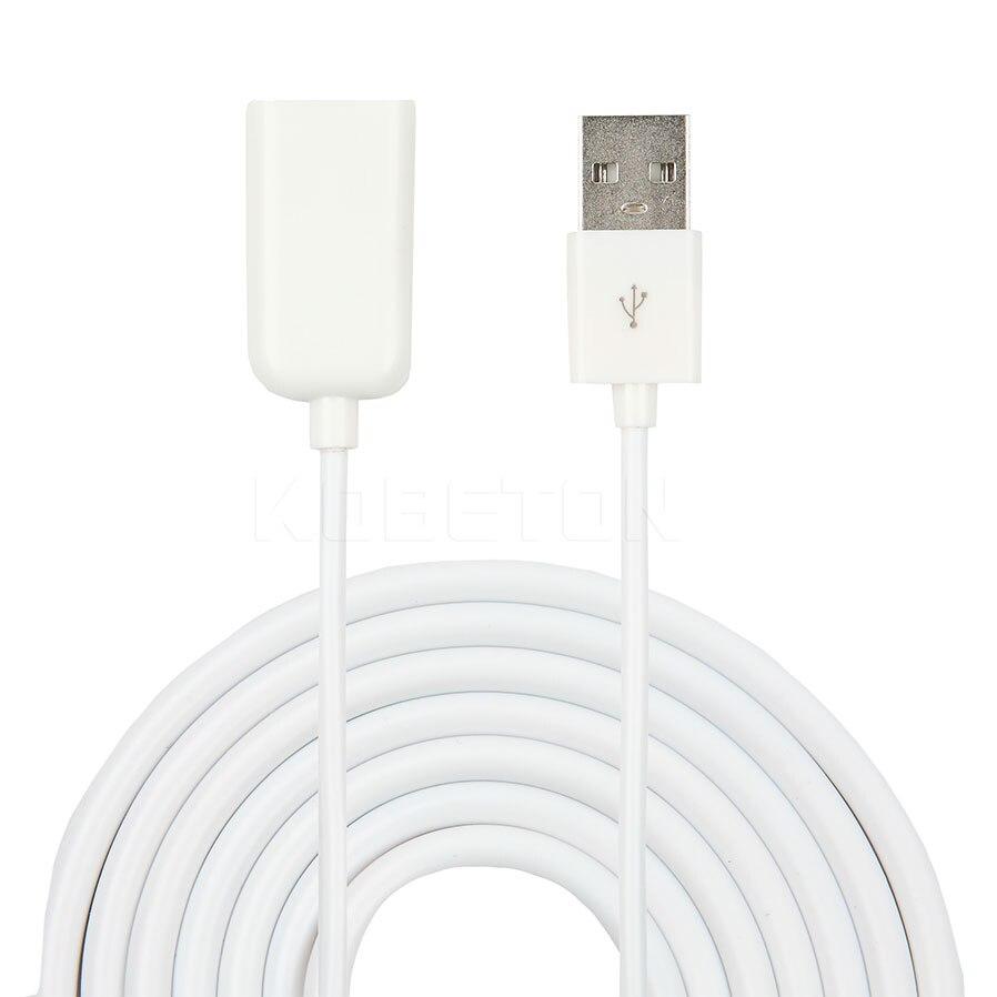 Treu Kebidumei Usb 2.0 Männlichen Zu Weiblichen 1 Mt Extender Ladung Extra Kabel Für Iphone 4 5 6 Plus Für Samsung S6 Note4 Herausragende Eigenschaften Digital Kabel Unterhaltungselektronik