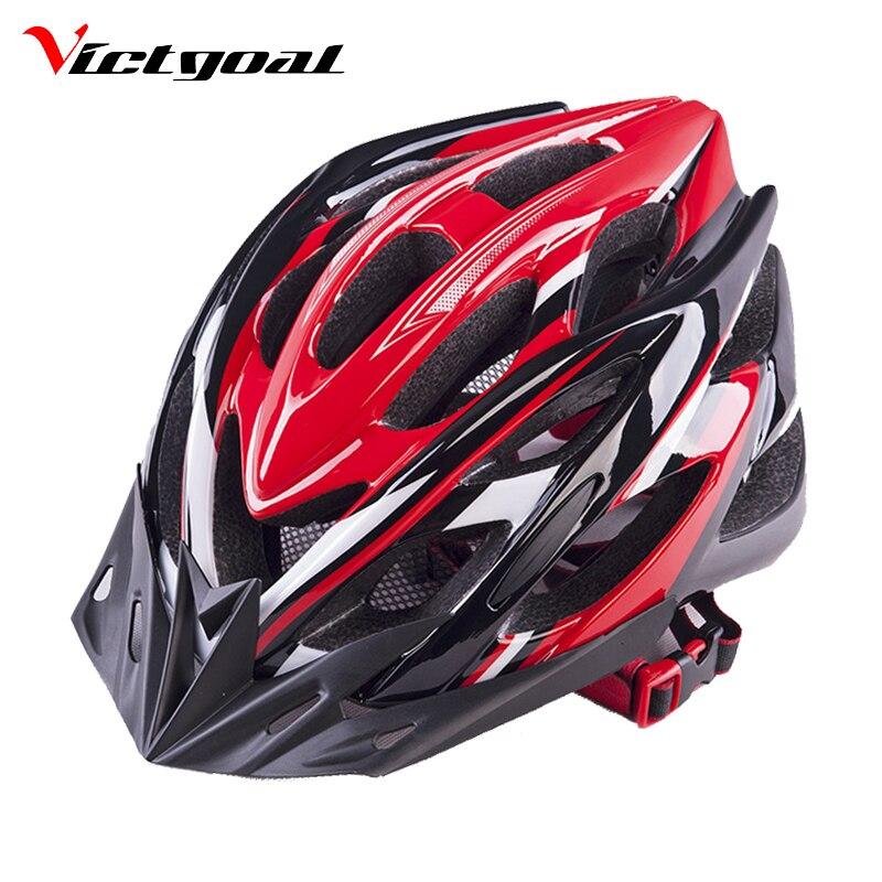 VICTGOAL Ultralight Bike Helmets Men Women Sun Visor ...