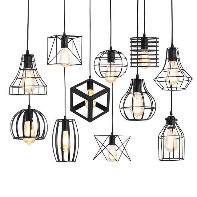 Heyberliene Pendant Lights Pendant Lamp Nordic light For Cafe Bedroom metal