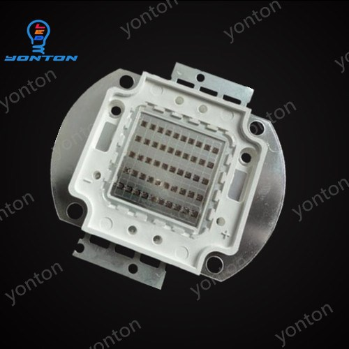 ФОТО high quality 50w 940nm ir high power integrated infrared led diodes