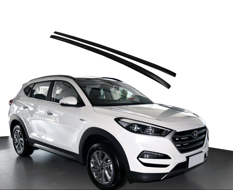 High Quality Fit For Hyundai All New Tucson 2016 2017 2018