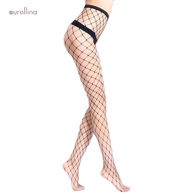 Fence-Net-Fishnet-Pantyhose-Stocking-Perfect-For-Ripped-Jeans-(6)