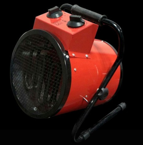 Industrial Electric Heater 1