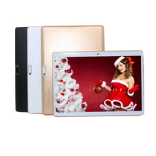 "Tablet 9.6 ""3G phone call Tablet Android 6.0 3G Phone Call Tablet PC MTK6582 Dual SIM Kamera 1G/16 GB Bluetooth OTG FM GPS WIFI"