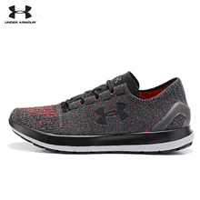 f809a5f059af3 Under Armour Men s UA Slingride TRI Unique Knitted Training Running  Sneakers For Breathable Light Sport Charged