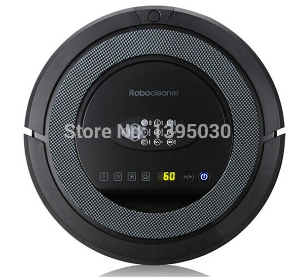 TOP-Grade Multifunctional 5 In1 robot vacuum cleaner qq5,ultrasonic wall,2 rolling brush,UV Sterilize top grade 6in1 multifunctional robot vacuum cleaner qq5 never touch charge base rechargeable sonic wall auto checking of problem
