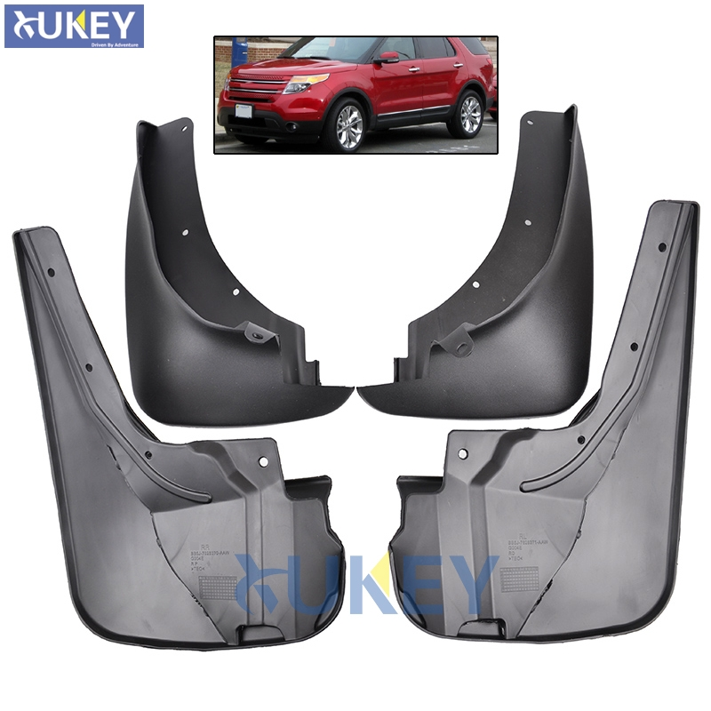 Buy accessories mud flaps for benz m for Mercedes benz ml350 accessories