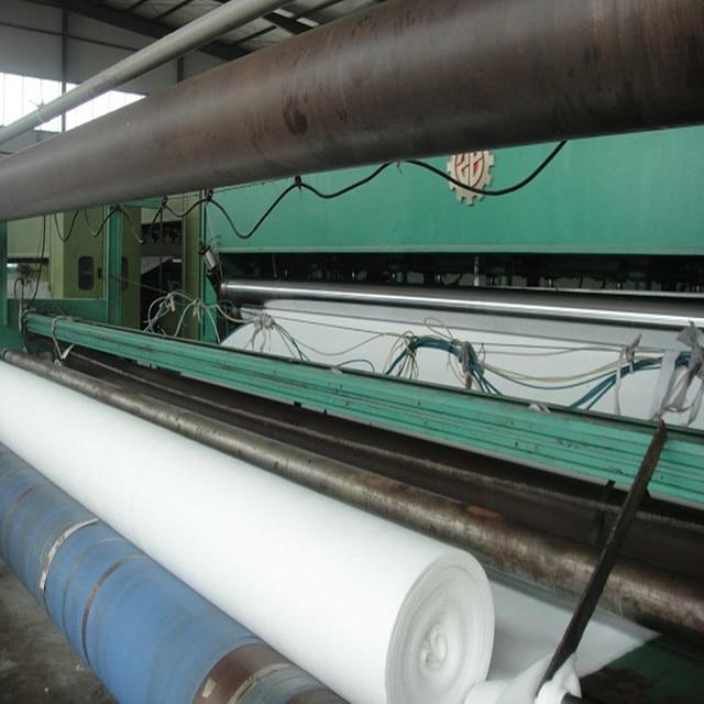 Polypropylene non woven geotextile on Aliexpress com | Alibaba Group