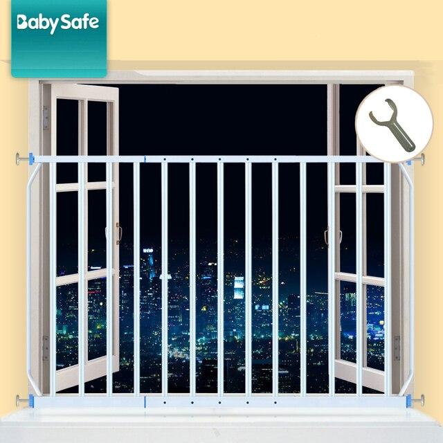 Babysafe Enfant Sécurité Clôture 2 Pièces Fenêtre Protection Garde