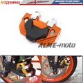 Motorcycle Accessories Front Brake Caliper Protector Cover For KTM RC 200/390 DUKE 2012-2014