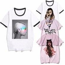 36ef8a11 Compra tee shirt ariana grande y disfruta del envío gratuito en ...
