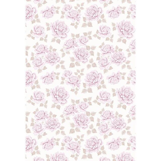 5x7ft vintage light pink flowers white wall custom photo studio 5x7ft vintage light pink flowers white wall custom photo studio backdrop background banner vinyl 220cm x mightylinksfo
