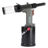 SAT0108 Pneumatic Hydraulic Pull Nail Gun Air Rivet