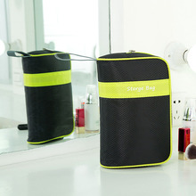 Makeup Usb Data Travel Electronic Accessories Cable Organizer Bag Large Multi-Functional