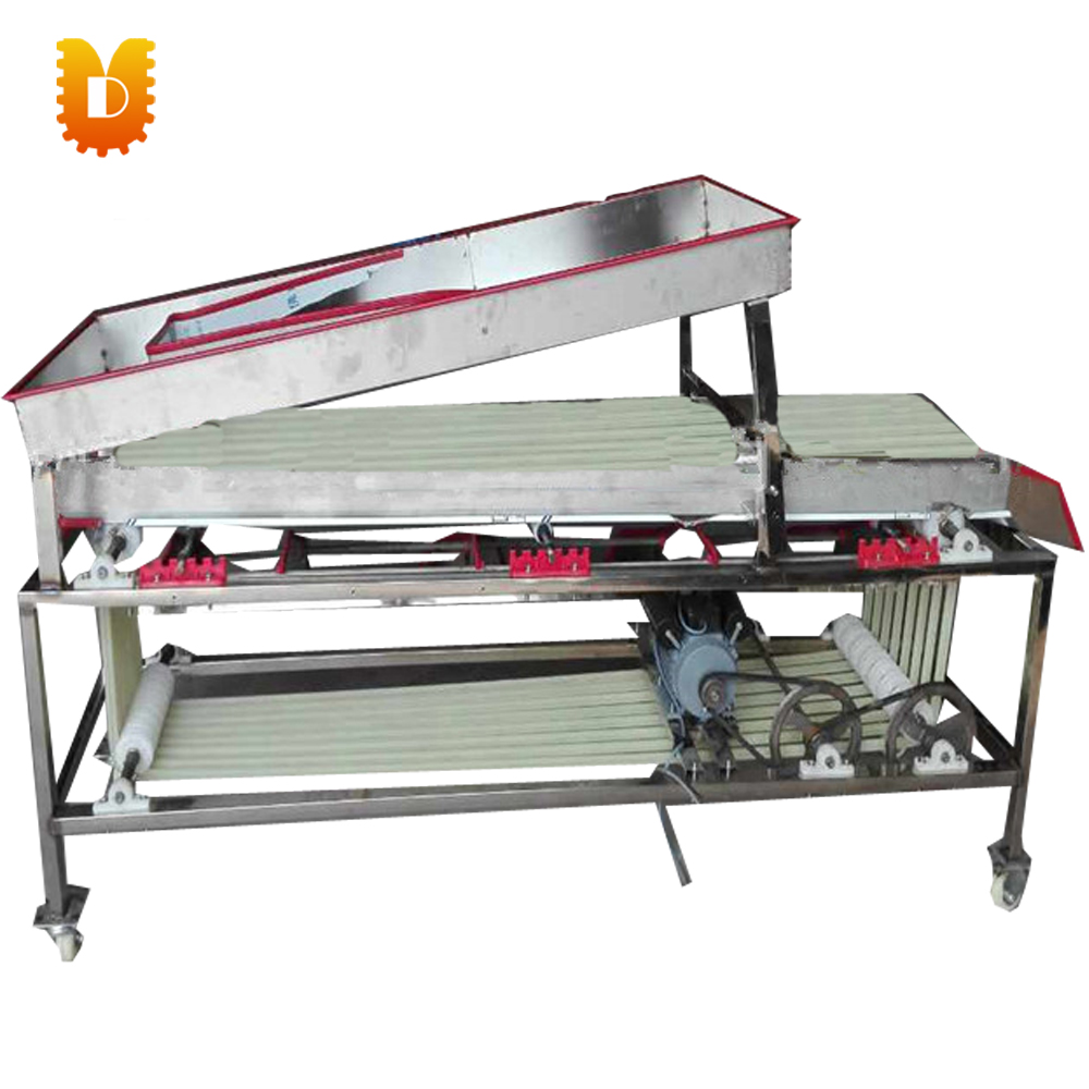 Economical Date Jujube Sorting Machine/hawthorn Cherry Grader Machine/minni Fruit Size Grading Machine