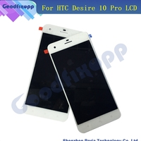 Original For HTC Desire 10 Pro LCD Display With Touch Screen Digitizer Assembly Replacement Screen For