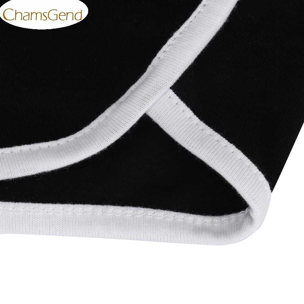 Nowo projekt kobiety dziewczyny mieszanki bawełny elastyczny pas najlepiej wykonywać spodenki 160629 Drop Shipping