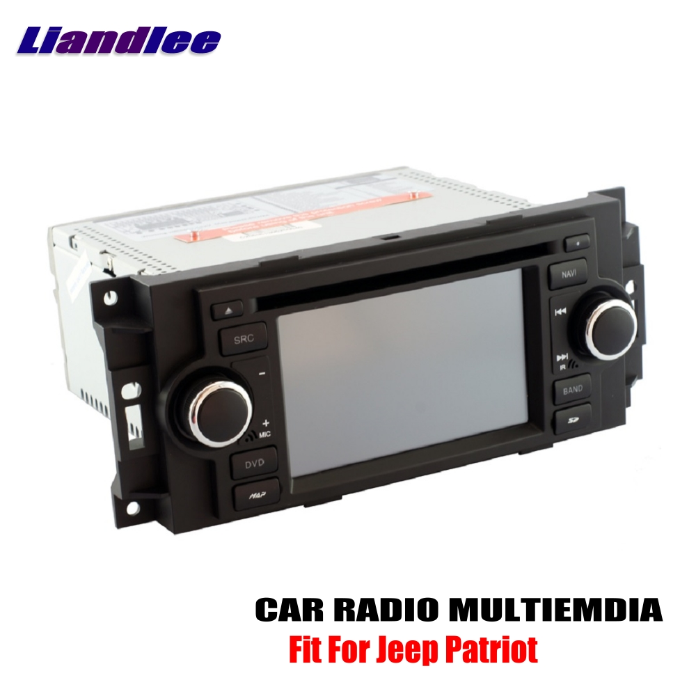 Seicane 5 2 Din Wince 60 800480 Touchscreen Car Dvd Radio Obd2 Wiring Diagram 2006 Solara Liandlee Android For Jeep Patriot 20062008 Cd Player Gps Navi Navigation