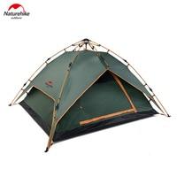 Naturehike Aluminum Pole Auto Tent NH15Z016 P