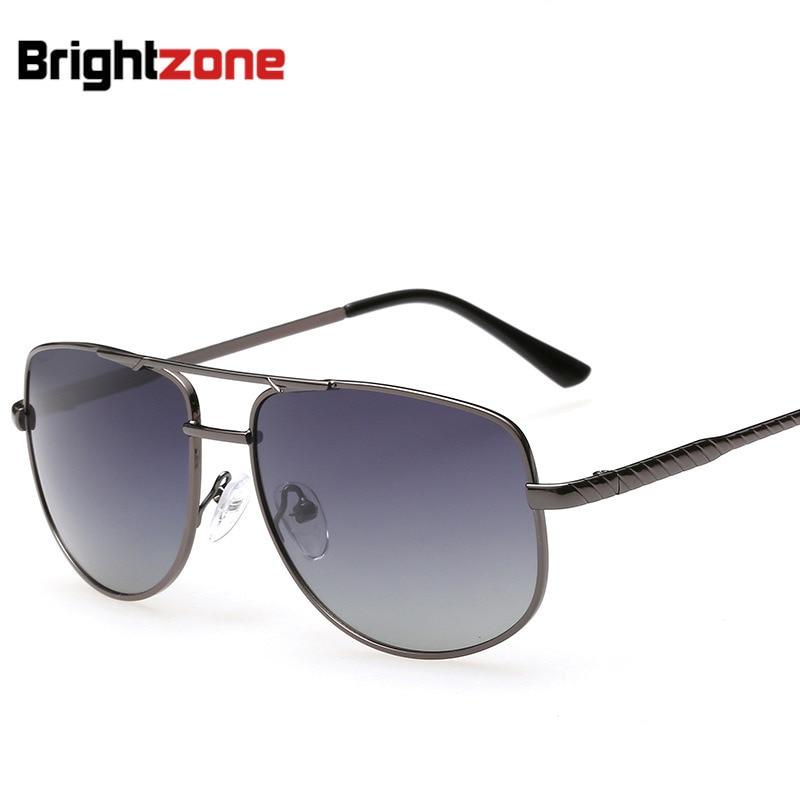 ca0e4f559 جميلة اليسار زلزال مع الشمس نظارات الاستقطاب ضوء النظارات الشمسية سائق مرآة  الكلاسيكية كتلة النظارات الشمسية oculos دي سول gafas