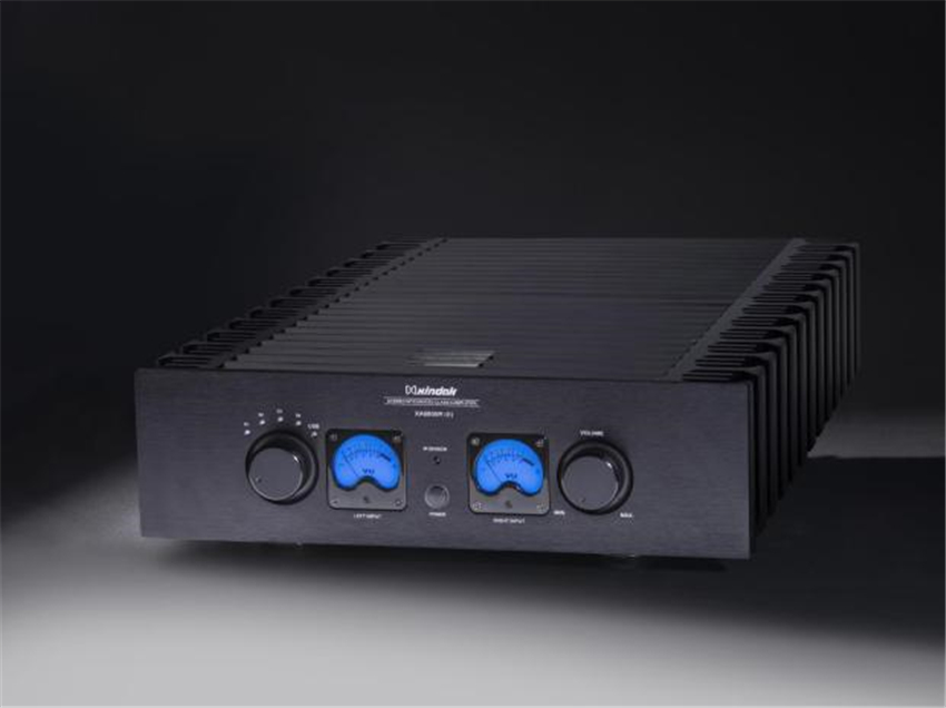 QUEENWAY HIFI AUDIO XA6800R(II) Integrated Amplifier High-End PA Power Amplifier AMP Input: RCA*4, USB*1 Class A 30W*2