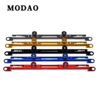For Yamaha XMAX 125, 250, 300, 400 XMAX125 XMAX250 XMAX300 motorcycle crossbar CNC aluminum balance bar Motorcycle Accessories
