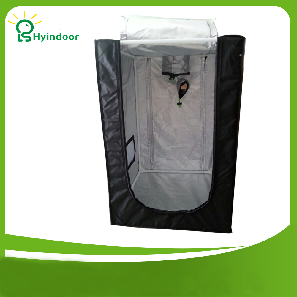 FREE SHIPPING 24* 24* 36INCH(60x60x90cm)MINI indoor Hydroponics Grow Tent Greenhouse Reflective Mylar Non Toxic Room-in Garden Greenhouses from Home ...  sc 1 st  AliExpress.com & FREE SHIPPING 24* 24* 36INCH(60x60x90cm)MINI indoor Hydroponics ...