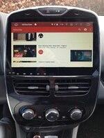 1024*600 10.1 Android 7.1 Android 8.0 Car Radio GPS Multimedia Head Unit for Renault Clio 2GB/4GB RAM Bluetooth WIFI USB DVR