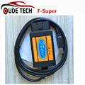 (For Ford Focus/Fusion/Mondeo/Fiesta/KA/Transit) USB Interface For Ford Scanner F-Super Scan Tool Gasoline+Diesel Car