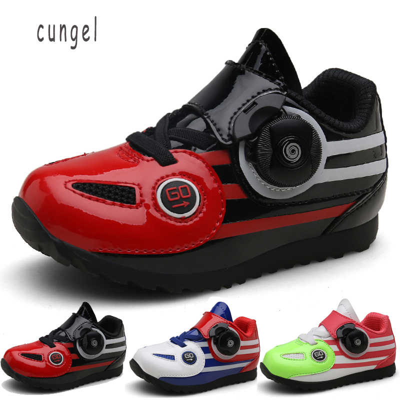 2019 new Functional Biking Training Baby Shoes Boys and Girls Sports Shoes Sliding Step Anti-skid Balance Shoes for Children