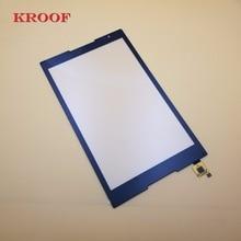 For Lenovo Tab S8 S8-50 S8-50F S8-50F S8-50L S8-50LC 8 Touch Screen Digitizer Panel Tablet