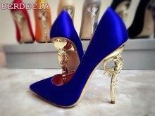 Sexy peep toe shoes
