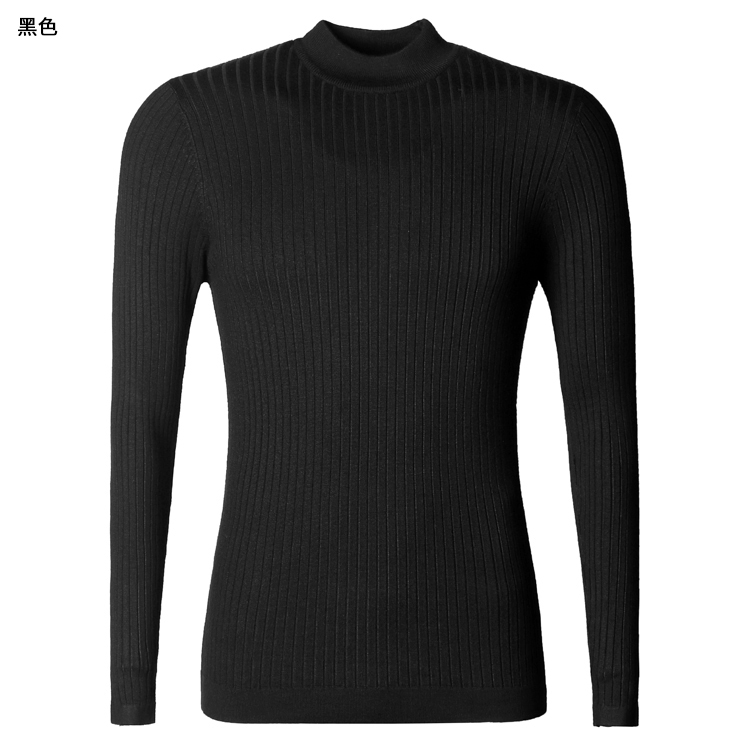 Last Knitted Fit Sweater 20