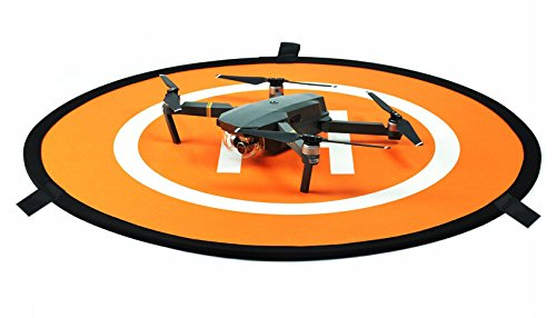 Вертолетная площадка phantom диаметр 75 см заказать dji goggles к квадрокоптеру в пятигорск