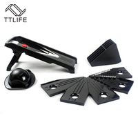 TTLIFE Multifunctional Mandoline V Slicer With 5 Blades Professional Slicer Food Chopper Fruit Vegetable Cutter Grater