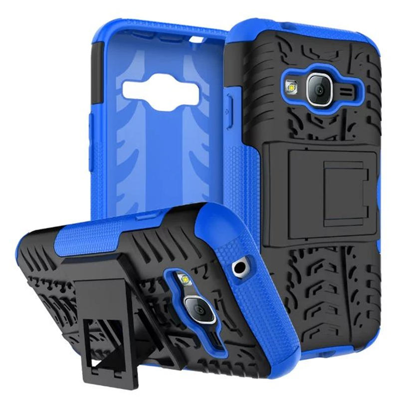 For Samsung Galaxy J1 Mini Prime SM-J106F J106F Case Hybrid Silicone +TPU Phone Case For Samsung J 1 Mini Prime SM-J106H/DS Case
