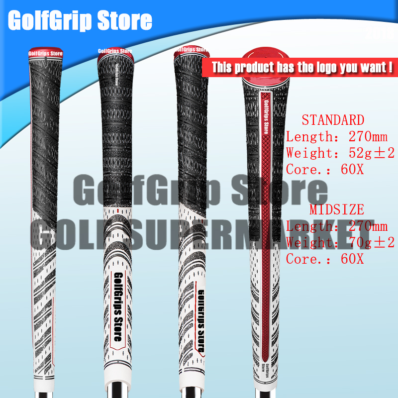 SNIPERGRIPS Golf Grips Standard And Midsize Onsale 13pcs/lot Golf Club Grips Iron And Wood Grips  Golf Grip