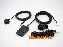Yatour Bluetooth Handsfree Microphone Car Kits + remote control unit for Yatour Digital Music Changer YTM06 or YTM07