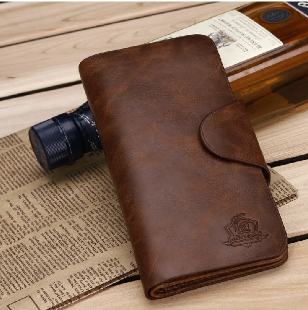 New Men Wallets