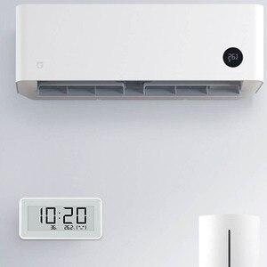 Image 5 - Xiaomi Mijia BT4.0 Wireless Smart Electric Digital clock Indoor&Outdoor Hygrometer Thermometer LCD Temperature Measuring Tools