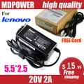 MDPOWER For Lenovo 20V 2A S10 S12 notebook power adapter charger cord